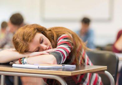 Dormir menos de seis horas diarias aumenta hasta un 34% el riesgo de problemas cardiovasculares