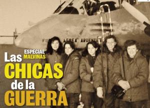 Mujeres en Malvinas: Silvia Barrera, instrumentadora quirúrgica contó su experiencia