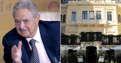 Un desayuno con Soros en París en pleno estallido de la crisis de 2008
