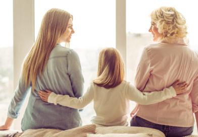 Supermamás: La maternidad, entre la crianza de las abuelas y los nuevos desafíos que plantean los niños de hoy