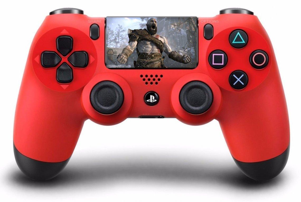 Folkekære Un pasito más cerca de la Play 5: Sony patentó increíble joystick NT-28