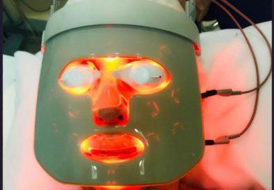 ¿Qué se hace? Moria Casán y un novedoso tratamiento estético que usaban los astronautas