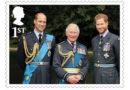 El Palacio de Buckingham lanzó una nueva línea de estampillas reales por el cumpleaños 70 del Príncipe Carlos