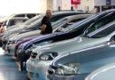 Venta de autos usados cayó 9,8% en octubre