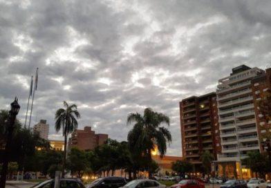 Sábado soleado en Santa Fe; ¿cómo estará el clima durante el fin de semana?