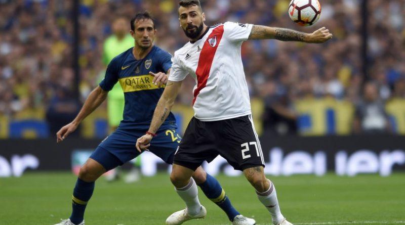 Superfinal Libertadores