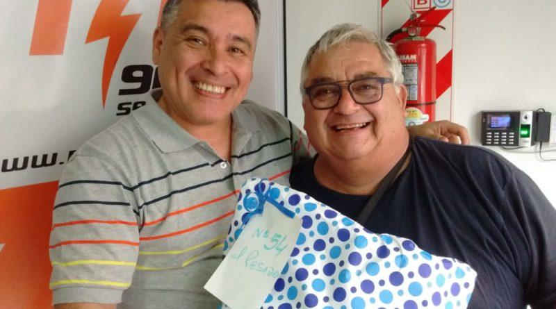Jorge Rojas campaña