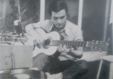 """50 años de """"Fuiste mía un verano"""", el disco que convirtió a Leonardo Favio en una estrella de la música"""