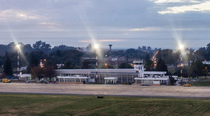 Aeropuerto Metropolitano de Santa Fe