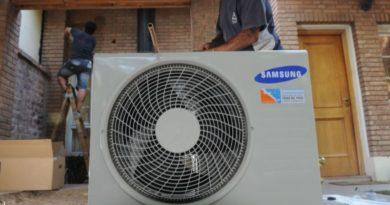 Ahorrar en la factura de luz: calculá cuánto consume tu aire acondicionado