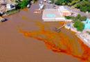 Se derramaron 800 toneladas de aceite en el río Paraná