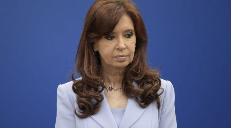 Cristina Kirchner