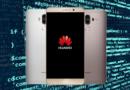 Estados Unidos busca presentar cargos contra Huawei por presunto robo de secretos comerciales