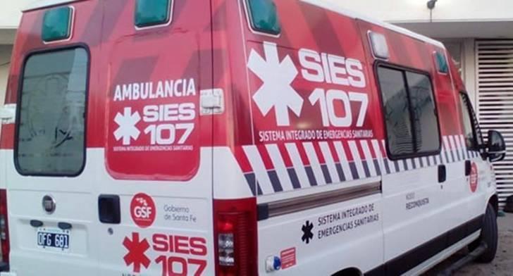 SIES 107