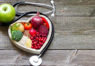 Cinco cambios para controlar el colesterol