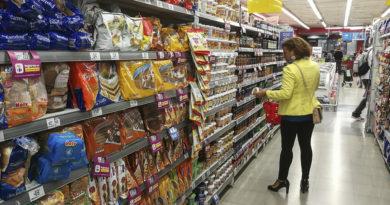 La proyección de inflación se disparó en Marzo al 40 %