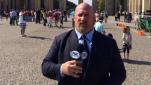 El periodista del caso Sala habló en exclusiva con Radio EME