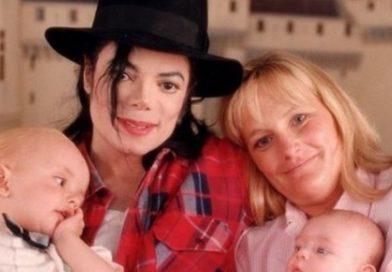 """Habló la viuda de Michael Jackson y confirmó que tuvo a sus hijos por inseminación artificial: """"Yo era su yegua pura sangre"""""""