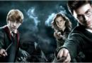 A lo Harry Potter, dos jóvenes se batieron a duelo con fuegos artificiales
