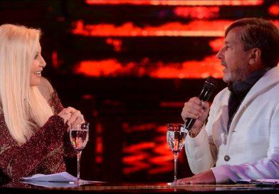 Susana Giménez se quedará con las ganas de tener a Ricardo Montaner.