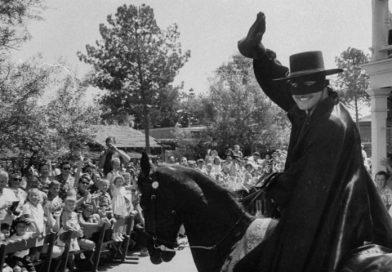 Araceli Lizaso contó cómo era El Zorro como amante