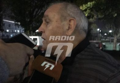 """Luis Spahn: """"No es descabellado pensar que vayamos por lados diferentes con Marcelo Martin"""""""