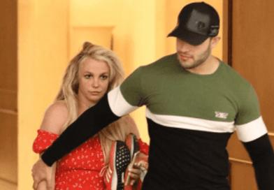 Habló Britney Spears tras salir del psiquiátrico