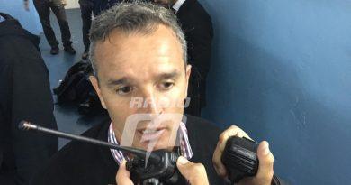 """Pablo Lavallén: """"Era muy importante ganar hoy"""""""