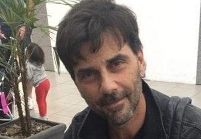 Darthés volvió a la Argentina y se refugió en un country de Rosario