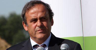 Detienen a Michel Platini por la elección de Qatar como sede del mundial 2022
