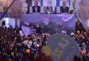 """El gobernador de San Luis decretó """"San Perón"""" y hoy no trabajan los empleados públicos"""
