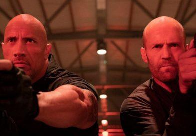 Video: Rápidos y furiosos: Hobbs & Shaw
