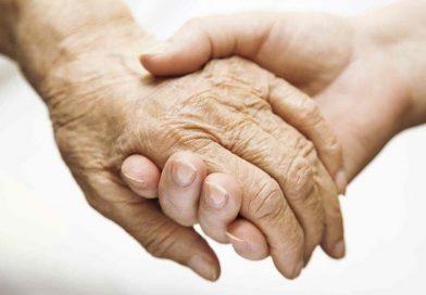 Promover el buen trato a las personas mayores