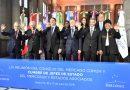 Mauricio Macriencabezó la 54° Cumbre de Jefes de Estado del Mercosur
