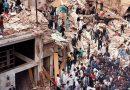 Se cumplen 25 años del atentado en la AMIA