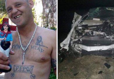 """Habló la sobreviviente del accidente de """"El Pepo"""""""