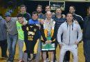 Liga Argentina: los dirigentes «aurinegros» trabajan por una nueva presencia