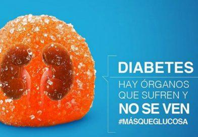 Por qué tener diabetes implica mucho más que medir los niveles de glucosa en sangre
