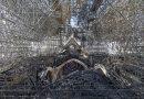 A tres meses, Notre Dame de París sigue en ruinas