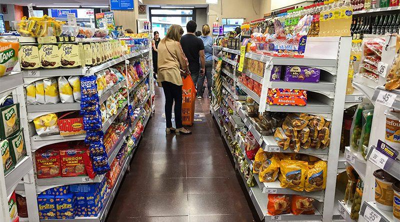 El consumo de segundas marcas creció 5% en el primer trimestre del año