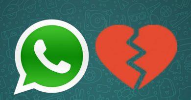 Whatsapp: un truco para saber con quién interactúa tu pareja