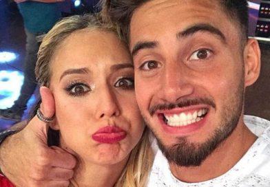 """Flor Vigna habló sobre su relación con Nicolás Occhiato: """"Me dejó tres veces"""""""