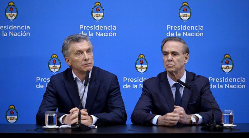 Macri confirmó que el FMI llegará al país la próxima semana