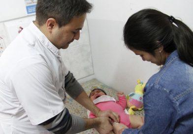 Vacuna contra la meningitis: viene muy lenta, pero tiende a mejorarse