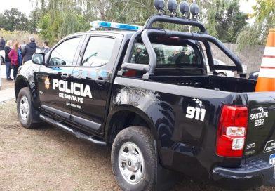 Un policía evitó el suicidio de un adolescente en Santa Fe