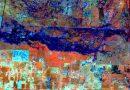 Agua e incertidumbre en el centro norte del departamento 9 de Julio: El panorama en imágenes satelitales