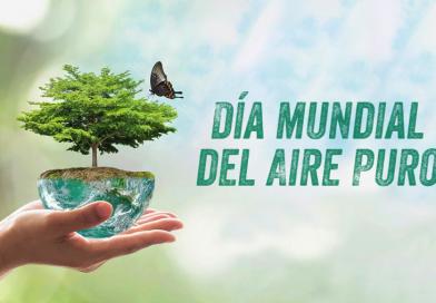 Día Mundial del Aire Puro