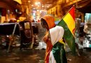 """En Bolivia se vive con incertidumbre, """"nadie tiene el poder político"""""""